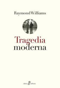 Libro TRAGEDIA MODERNA