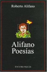 Libro ALIFANO POESIAS