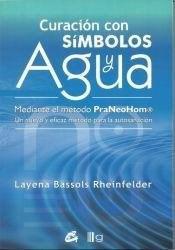 Libro CURACION CON SIMBOLOS Y AGUA