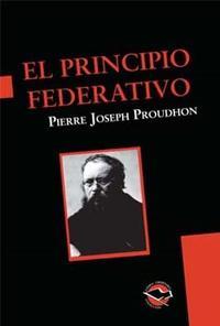 Libro EL PRINCIPIO FEDERATIVO