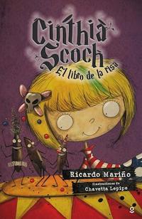 Libro CINTHIA SCOCH  EL LIBRO DE LA RISA