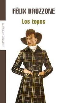 Libro LOS TOPOS