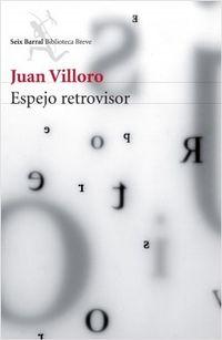 Libro ESPEJO RETROVISOR