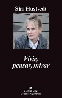 Libro VIVIR  PENSAR  MIRAR