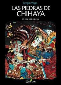 Libro LAS PIEDRAS DE CHIHAYA - EL HILO DEL KARMA