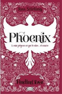 Libro PHOENIX FINDING LOVE (FINDING LOVE #2)