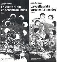 Libro LA VUELTA AL DIA EN OCHENTA MUNDOS  2 T.