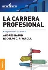 Libro LA CARRERA PROFESIONAL