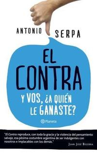 Libro EL CONTRA
