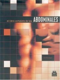 Libro EL LIBRO COMPLETO DE LOS ABDOMINALES