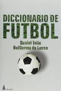 Libro DICCIONARIO DE FUTBOL