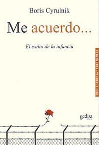 Libro ME ACUERDO ...