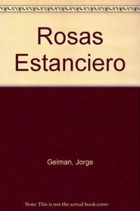 Libro ROSAS ESTANCIERO