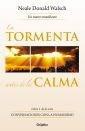 Libro LA TORMENTA ANTES DE LA CALMA