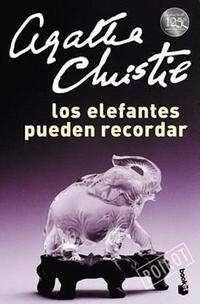 Libro LOS ELEFANTES PUEDEN RECORDAR