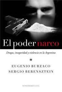 Libro EL PODER NARCO
