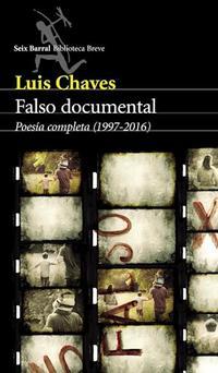 Libro FALSO DOCUMENTAL
