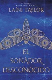 Libro EL SOÑADOR DESCONOCIDO