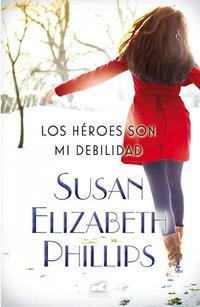 Libro LOS HEROES SON MI DEBILIDAD