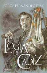 Libro LA LOGIA DE CADIZ