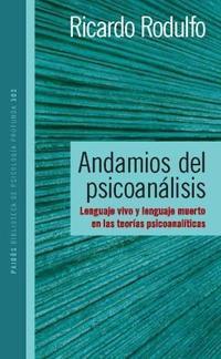 Libro ANDAMIOS DEL PSICOANALISIS