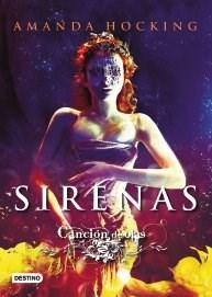Libro 3. SIRENAS