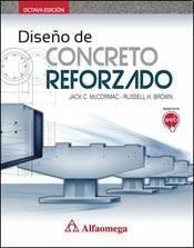 Libro DISEÑO DE CONCRETO REFORZADO