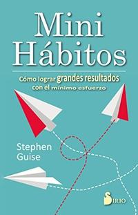 Libro MINI HABITOS