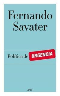 Libro POLITICA DE URGENCIA