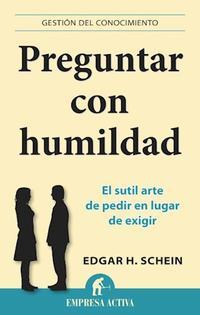 Libro PREGUNTAR CON HUMILDAD