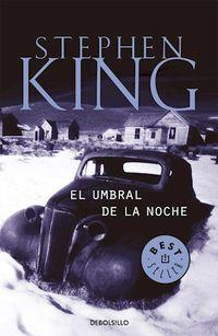 Libro EL UMBRAL DE LA NOCHE
