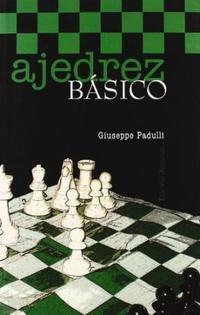 Libro AJEDREZ BASICO
