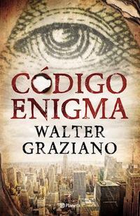 Libro CODIGO ENIGMA