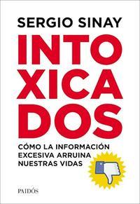 Libro INTOXICADOS
