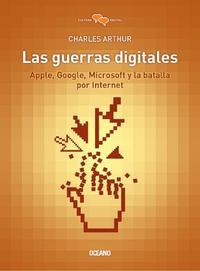 Libro LAS GUERRAS DIGITALES