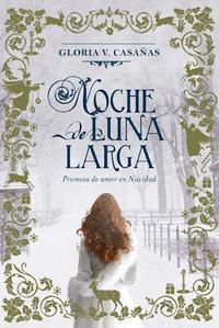 Libro NOCHE DE LUNA LARGA