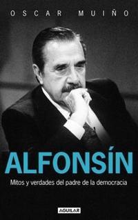 Libro ALFONSIN
