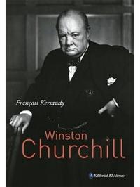 Libro WINSTON CHURCHILL