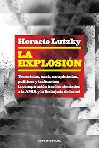 Libro LA EXPLOSION