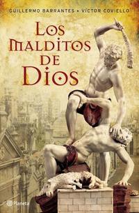 Libro LOS MALDITOS DE DIOS