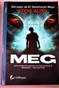 Libro MEG