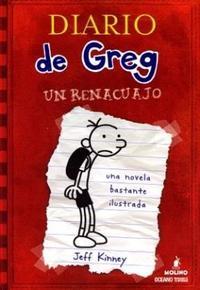 Libro 1. DIARIO DE GREG