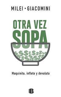 Libro OTRA VEZ SOPA