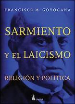 Libro SARMIENTO Y EL LAICISMO