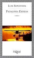 Libro PATAGONIA EXPRESS