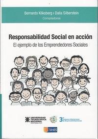 Libro RESPONSABILIDAD SOCIAL EN ACCION