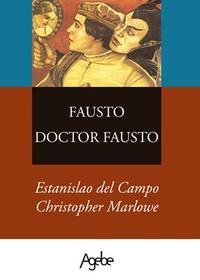 Libro FAUSTO / DR FAUSTO