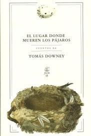 Libro EL LUGAR DONDE MUEREN LOS PAJAROS