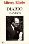 Libro DIARIO  1945 - 1969