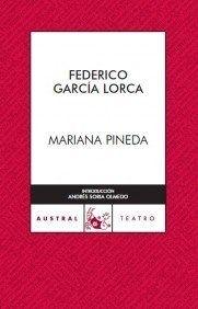 Libro MARIANA PINEDA